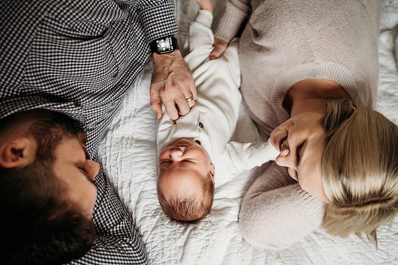 denver Colorado newborn photographer, baby