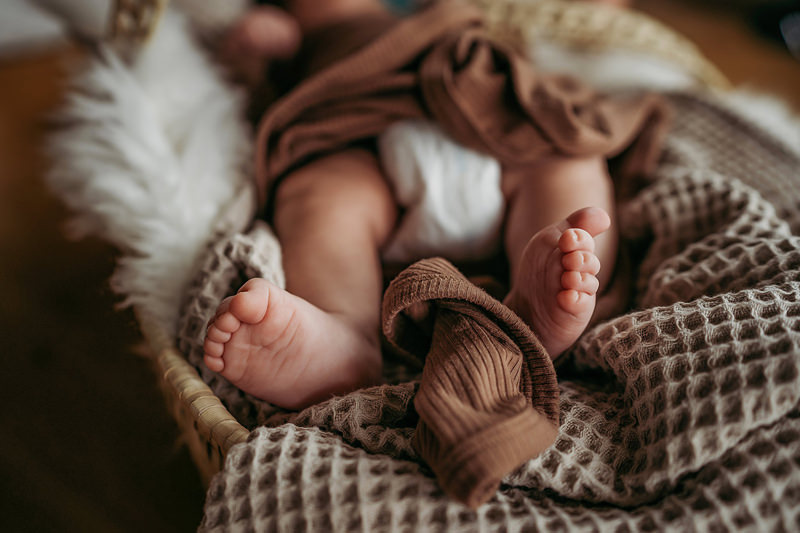 alex morris design, denver newborn photographer, baby lifestyle in home photos
